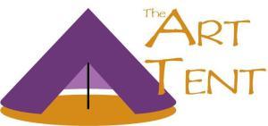 art tent logo - v2